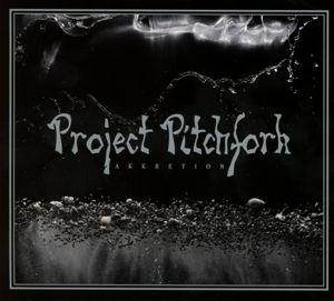 Akkretion, Project Pitchfork