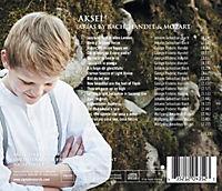 Aksel !-Arien - Produktdetailbild 1