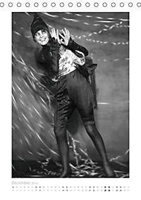 Akt und Portrait - Karl Schenker (Tischkalender 2019 DIN A5 hoch) - Produktdetailbild 12