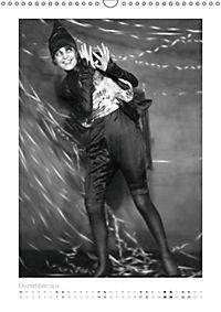 Akt und Portrait - Karl Schenker (Wandkalender 2019 DIN A3 hoch) - Produktdetailbild 12