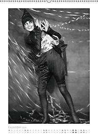 Akt und Portrait - Karl Schenker (Wandkalender 2019 DIN A2 hoch) - Produktdetailbild 12