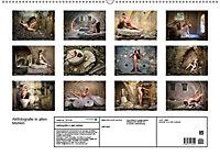 Aktfotografie in alten Mühlen (Wandkalender 2019 DIN A2 quer) - Produktdetailbild 13