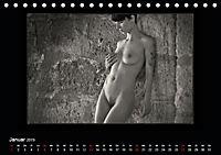 Aktfotografie in Teneriffa by Fotowalo (Tischkalender 2019 DIN A5 quer) - Produktdetailbild 1
