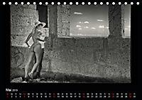 Aktfotografie in Teneriffa by Fotowalo (Tischkalender 2019 DIN A5 quer) - Produktdetailbild 5