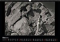 Aktfotografie in Teneriffa by Fotowalo (Wandkalender 2019 DIN A3 quer) - Produktdetailbild 3