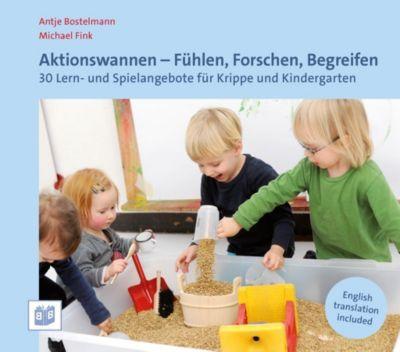 Aktionswannen - Fühlen, Forschen, Begreifen -  pdf epub