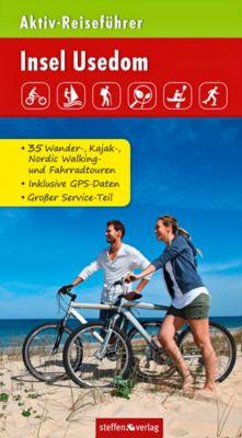 Aktiv-Reiseführer Insel Usedom -  pdf epub