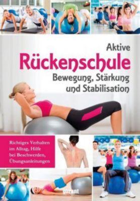 Aktive Rückenschule -  pdf epub