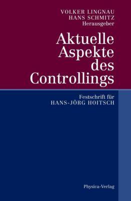 Aktuelle Aspekte des Controllings, Ute Schall