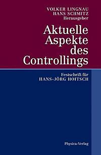 Aktuelle Aspekte des Controllings - Produktdetailbild 1