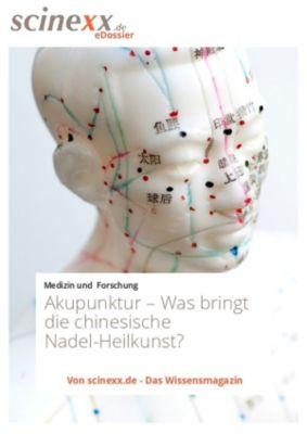 Akupunktur, Nadja Podbregar
