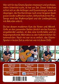Akustik Gitarre Workshop - Produktdetailbild 1
