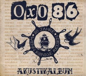 Akustikalbum, Oxo 86