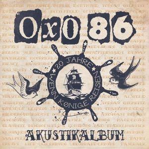 Akustikalbum (Vinyl), Oxo 86