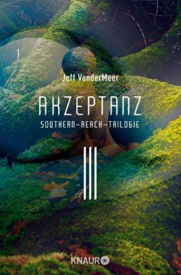 Akzeptanz - Jeff VanderMeer pdf epub
