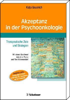Akzeptanz in der Psychoonkologie, Katja Geuenich