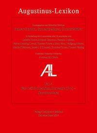 AL - Augustinus-Lexikon / Einbanddecke (Leinen) für AL