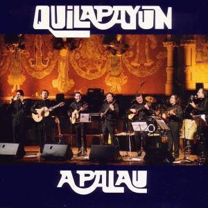 Al Palau, Quilapayun
