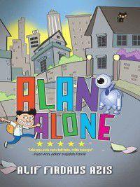 Alan Alone, Alif Firdaus Azis