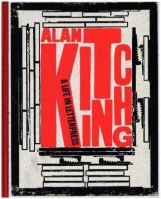 Alan Kitching, Special Edition, Alan Kitching, John L Walters