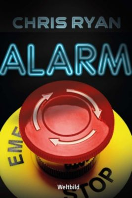 Alarm, Chris Ryan