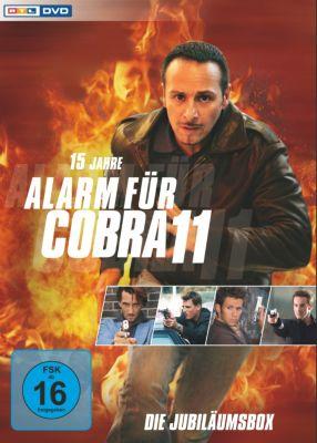 Alarm für Cobra 11 - Die Jubiläumsbox, Alarm für Cobra 11
