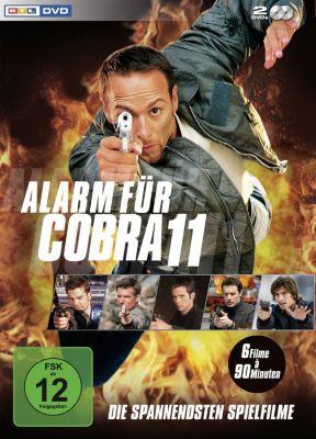 Alarm für Cobra 11 - Die spannendsten Spielfilme, Alarm für Cobra 11