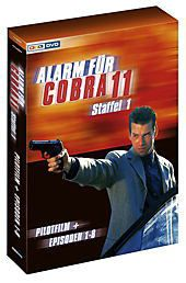Alarm für Cobra 11 - Staffel 1, Alarm für Cobra 11