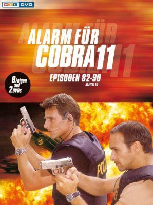 Alarm für Cobra 11 - Staffel 10, Alarm für Cobra 11