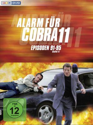 Alarm für Cobra 11 - Staffel 11, Alarm für Cobra 11