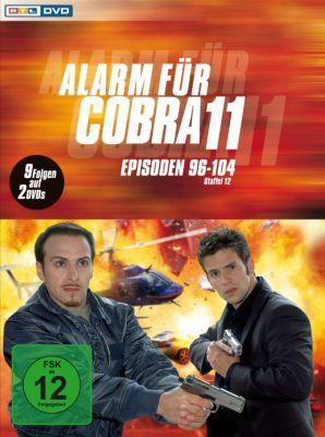 Alarm für Cobra 11 - Staffel 12, Alarm für Cobra 11