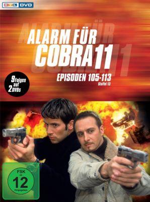 Alarm für Cobra 11 - Staffel 13, Alarm für Cobra 11