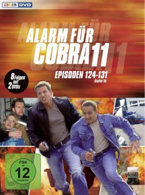 Alarm für Cobra 11 - Staffel 15, Alarm für Cobra 11