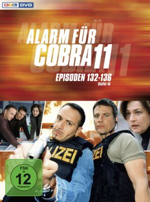 Alarm für Cobra 11 - Staffel 16, Alarm für Cobra 11