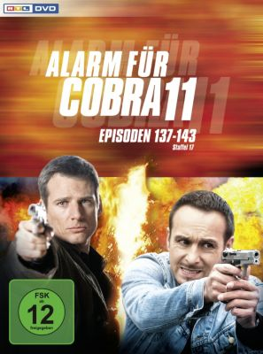 Alarm für Cobra 11 - Staffel 17, Alarm für Cobra 11