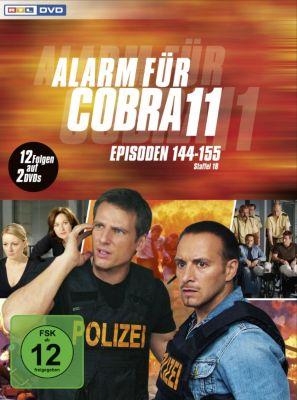 Alarm für Cobra 11 - Staffel 18, Alarm für Cobra 11