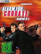 Alarm für Cobra 11 - Staffel 2.1, Alarm für Cobra 11