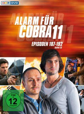 Alarm für Cobra 11 - Staffel 23, Alarm für Cobra 11