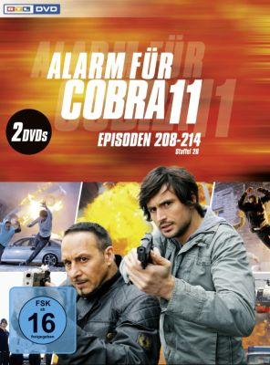 Alarm für Cobra 11 - Staffel 26, Alarm für Cobra 11