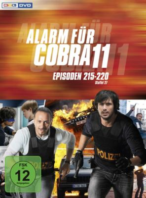 Alarm für Cobra 11 - Staffel 27, Alarm für Cobra 11