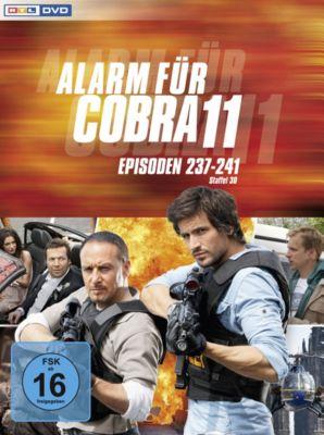 Alarm für Cobra 11 - Staffel 30, Diverse Interpreten