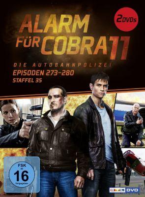 Alarm für Cobra 11 - Staffel 35, Diverse Interpreten