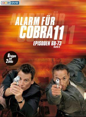 Alarm für Cobra 11 - Staffel 8, Alarm für Cobra 11