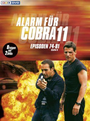 Alarm für Cobra 11 - Staffel 9, Alarm für Cobra 11