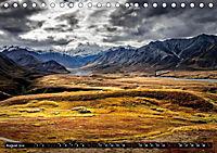 Alaska - Farben und Licht (Tischkalender 2019 DIN A5 quer) - Produktdetailbild 6