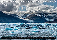 Alaska - Farben und Licht (Tischkalender 2019 DIN A5 quer) - Produktdetailbild 2