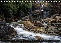 Alaska - Farben und Licht (Tischkalender 2019 DIN A5 quer) - Produktdetailbild 13