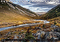 Alaska - Farben und Licht (Tischkalender 2019 DIN A5 quer) - Produktdetailbild 9