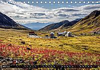 Alaska - Farben und Licht (Tischkalender 2019 DIN A5 quer) - Produktdetailbild 11