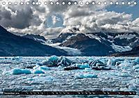 Alaska - Farben und Licht (Tischkalender 2019 DIN A5 quer) - Produktdetailbild 12